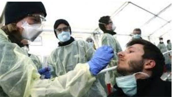 Pandemia koronavirus, Gjermania raporton numrin më të lartë të rasteve që nga prilli