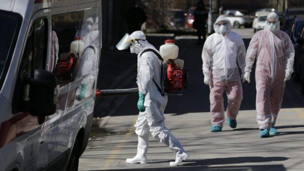 Koronavirusi në rajon, shtohen rastet edhe në Serbi