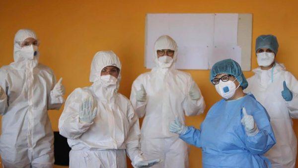 Koronavirusi në Shqipëri, vetëm 6 raste të reja në 24 orët e fundit