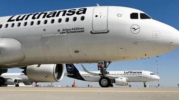 Qeveria gjermane hedh miliarda euro në ndihmë të Lufthansa