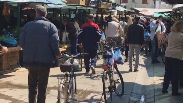 """Hapen bizneset në rrethe/ Shkodranët më të """"etur"""", dynden sërish në tregje"""