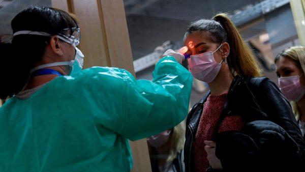 111 viktima nga koronavirusi në Itali, ulet numri i të prekurve