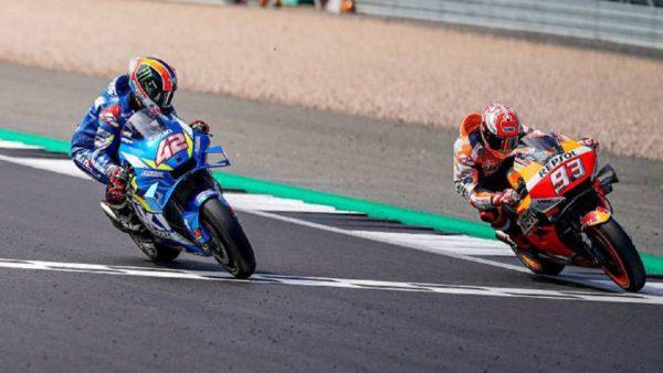 Pandemia Covid-19, MotoGP anulon edhe dy gara të tjera