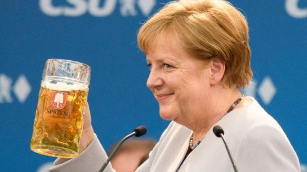 """""""Ringjallja"""" e Angela Merkel… Kancelarja gjermane, liderja botërore në luftën me Covid-19"""