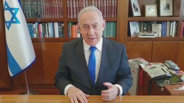 """Nis gjyqi ndaj Netanyahu, akuzohet për """"korrupsion dhe marrje ryshfeti"""""""