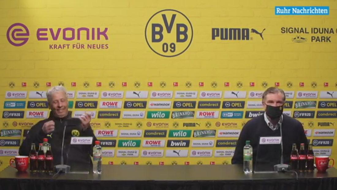 Bundesliga Dortmund Schalke 1100x620