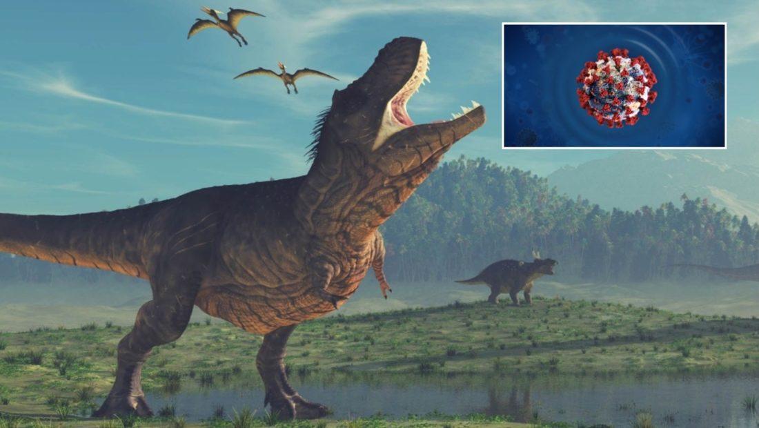 Dinozauri koronavirus 1100x620