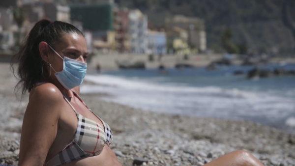 Europa rihap plazhet me masa sigurie