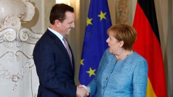 Ndërmjetësuesi Kosovë-Serbi, Grenell planifikon të tërhiqet si ambasador në Gjermani