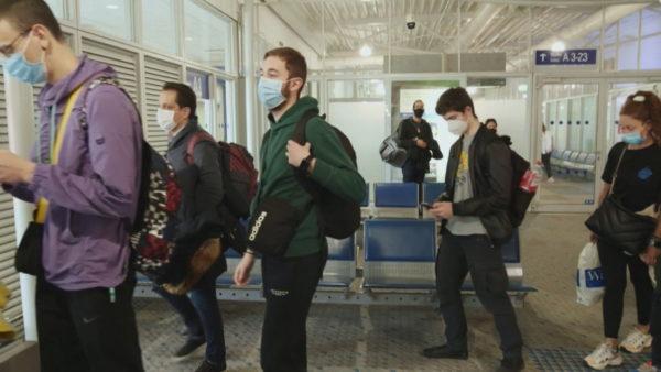 Shtohen raste me Covid-19 në Greqi, 22 persona pozitivë u testuan në kufij