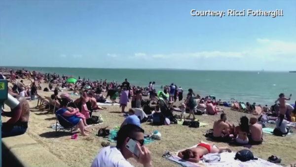 Normaliteti i ri. Sa të sigurta janë plazhet?