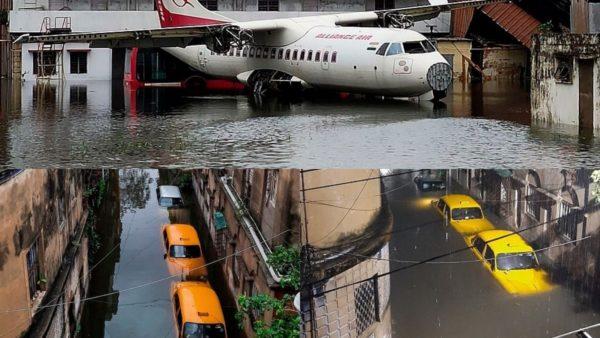 Cikloni shkatërron me mijëra shtëpi dhe lë pa energji mbi 14 milionë persona