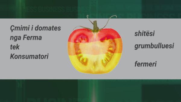 Nga serat te konsumatorët, pse kemi fruta dhe perime të shtrenjta në treg?