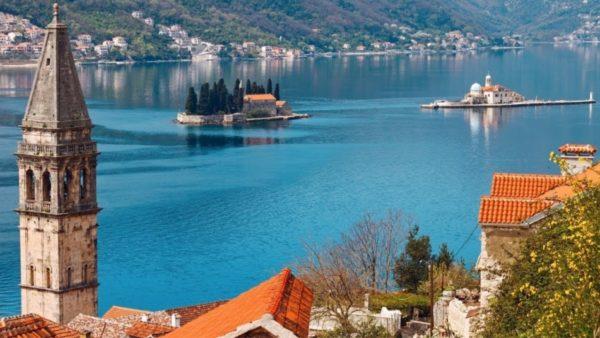 Mali i Zi hap kufijtë, shteti i parë në Europë pa Covid-19