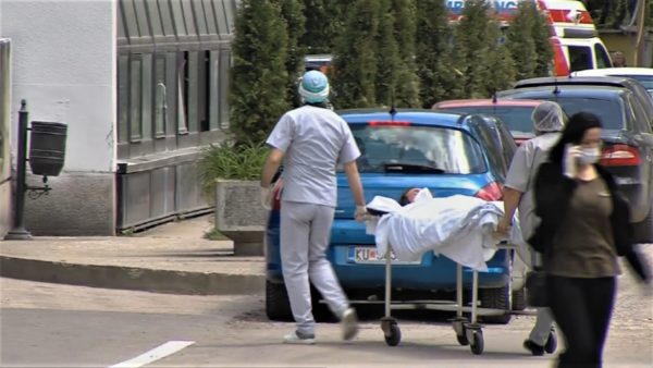 Situata me pandeminë në rajon, 14 raste të reja në Kosovë, frenohen infektimet në Mal të Zi