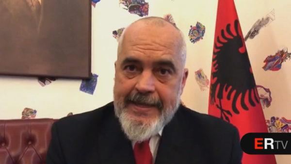 Koronavirusi në Shqipëri, Rama: Java e fundit me masa kufizuese, por lufta vazhdon