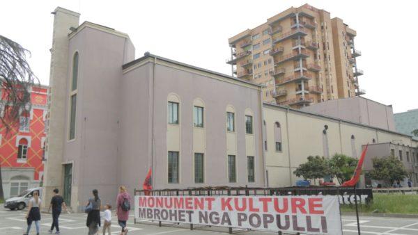 Eurosocialistët: Teatri Kombëtar të mos përdoret për qëllime politike