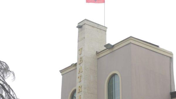 Teatri Kombëtar, KLSH i kërkon bashkisë të pezullojë vendimin e shembjes së godinës
