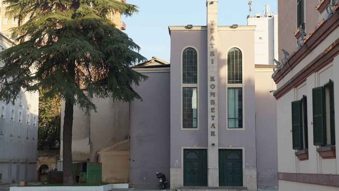 Teatri Kombëtar WPWTR16 1100x620