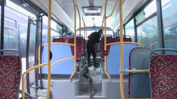 Manastirliu: Edhe pas 1 qershorit, do të vijojë të jetë i mbyllur transporti publik
