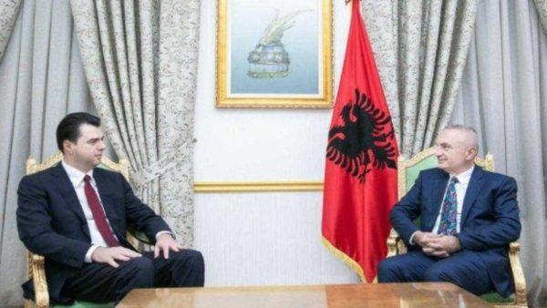 Përfundon takimi i Metës me opozitën: Jepni kontribut në Këshillin Politik