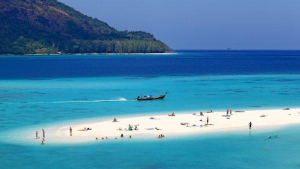 Parajsa ekzotike e mbyllur këtë vit për turistët