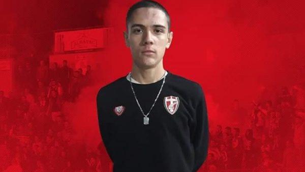 Tragjedi në futbollin shqiptar, ndërron jetë talenti i Skënderbeut