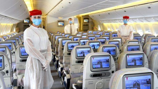 Fluturimet rinisin këtë muaj, mbajtja e maskave do të jetë e detyrueshme