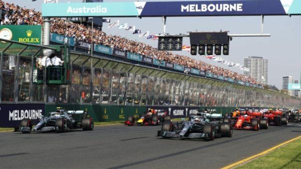 Austria do të hapë sezonin e ri të Formula 1