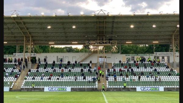 Vendi i parë në Evropë që hap dyert e stadiumeve