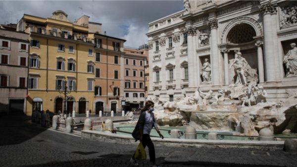 Italia bën bilancin ditor të pandemisë së koronavirusit