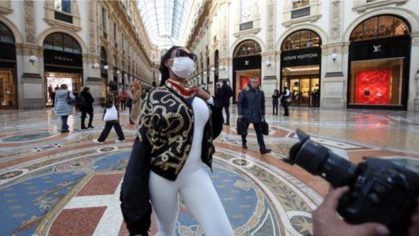 Italia raporton 55 viktima të tjera nga koronavirusi