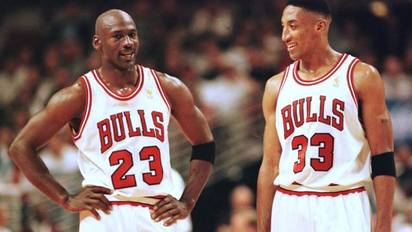 "Dokumentari ""The Last Dance"", edhe Pippen inatoset me Michael Jordan"