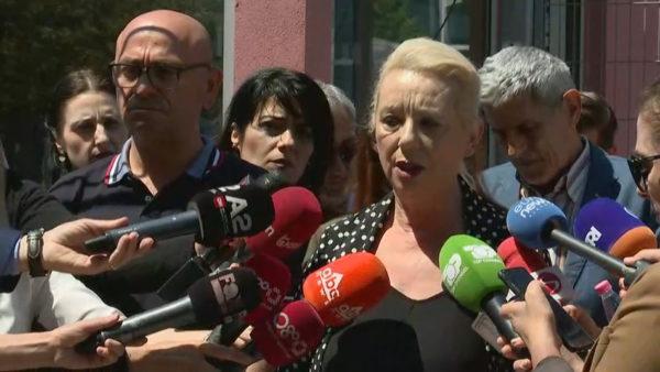 """""""Tentativë vrasje"""", Aleanca për Mbrojtjen e Teatrit, padi në SPAK ndaj Lleshajt, Veliut dhe Veliajt"""