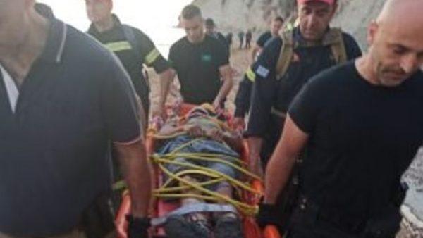 Policia po e ndiqte për përdhunimin e një shqiptareje, 47-vjeçari grek thyen shtyllën kurrizore