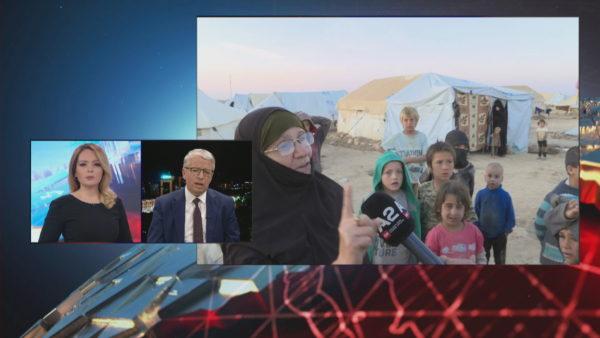 A po mendohet një operacion për të rikthyer fëmijët shqiptarë nga Siria? Lleshaj zbulon planin në A2