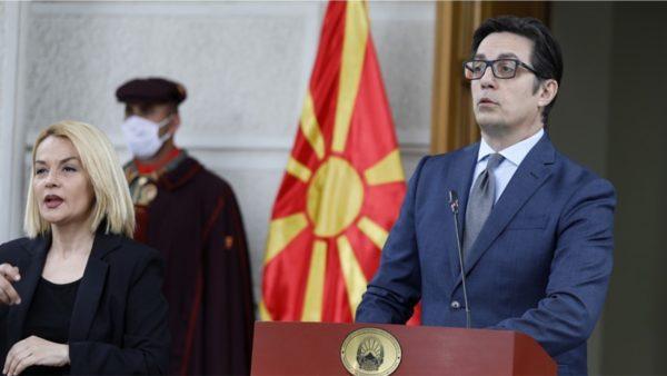 Pandemia, Maqedonia e Veriut zgjat gjendjen e jashtëzakonshme