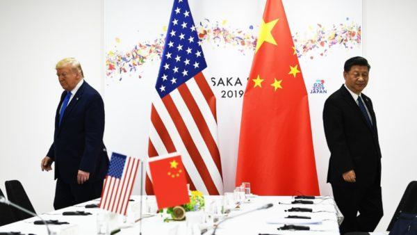 Kina kundër SHBA, BE: Mbështesim OBSH dhe bashkëpunimin ndërkombëtar