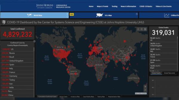 Shifra pozitive në Evropë nga Covid-19, Spanja lejon fluturimet nga Italia