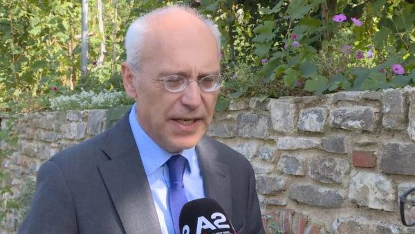 Mesazhet e Metës, Ambasada gjermane për A2: Mbështesim reformat, vendimet merren nga institucionet shqiptare