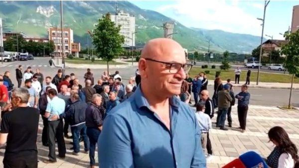Aleanca për Teatrin zhvendoset në Kukës, Budina: Nuk duam pushtet