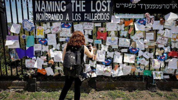 Covid-19, Shtetet e Bashkuara kalojnë pragun e 100 mijë viktimave