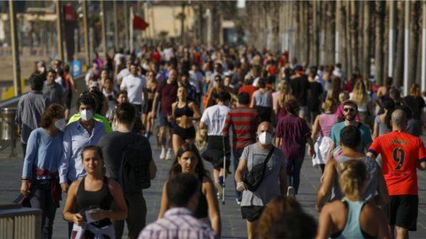 Përfundon emergjenca Covid në Spanjë? Hiqet ora policore