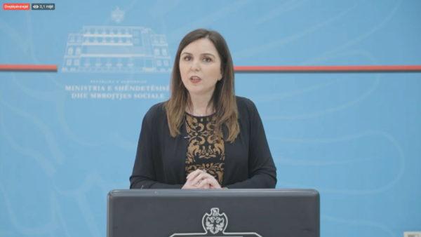 Ministria e Shëndetësisë: 15 raste të reja me koronavirus
