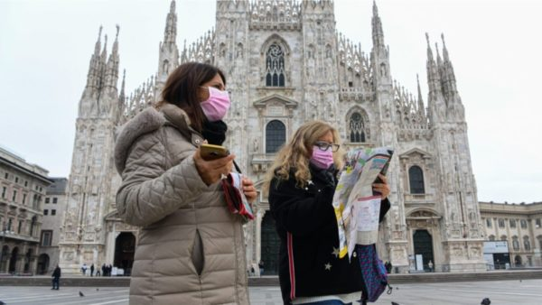 Italia drejt shërimit, ulet numri i viktimave