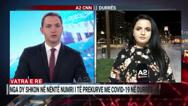 Vatra e re në Durrës, mbyllet reparti i fasonerisë, karantinohen 276 persona