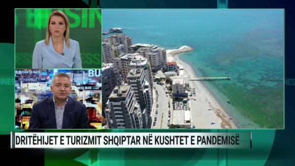 Pse do të hapen plazhet të parët për hotelet? Ministri Klosi e sqaron në A2 Business Week