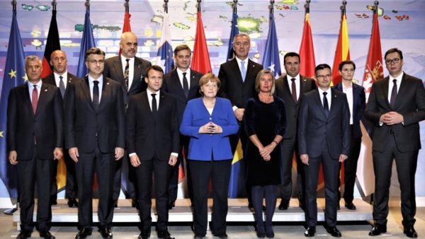 Deklarata e Zagrebit, Rajoni e ka vendin në BE, por nuk përmenden afate