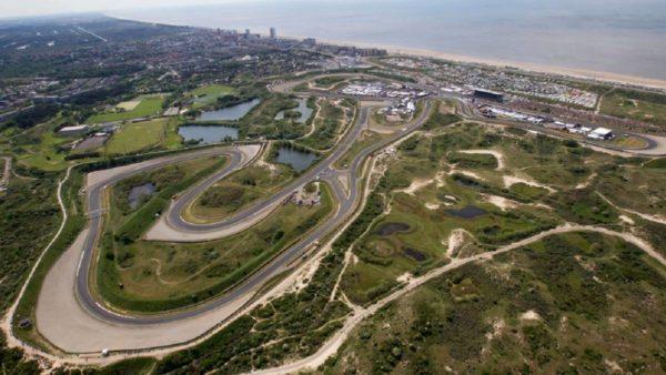 F1, anulohet Çmimi i Madh i Holandës