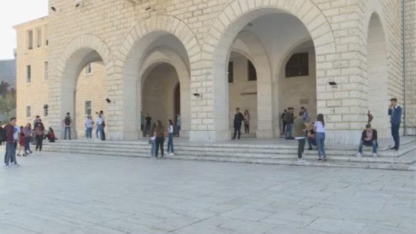 Shpallet lista për drejtues të Universitetit të Tiranës, vetëm një kandidat në garë